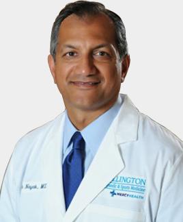 Dr. Suresh Nayak